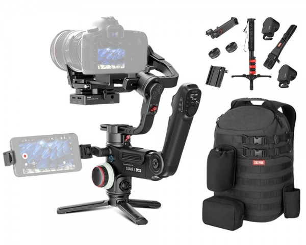 Zhiyun Crane 3 LAB Master Package