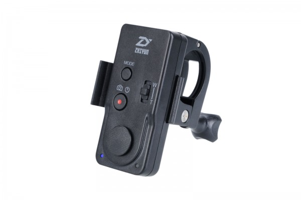 Zhiyun Zw B02 Wireless Remote Control Zy Tech