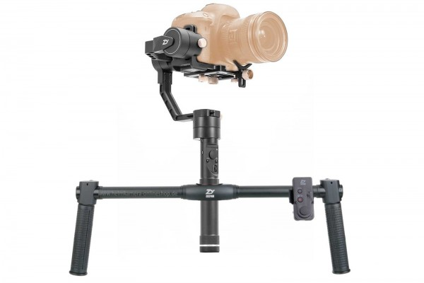 Zhiyun Crane Plus Professional Kit - Gimbal - Stabilizer
